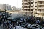 اردوگاه 150x100 - آتش جنگ ترورها در اردوگاههای آوارگان فلسطینی لبنان
