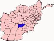 کشته شدن سه عضو یک خانواده در ولایت ارزگان