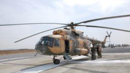 از طیاره های قوای هوایی افغانستان سوء استفاده صورت میگیرد - نشست اضطراری یک طیاره نیروهای بین المللی در کاپیسا