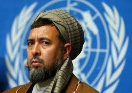 استاد محقق - آغوشِ افغانستان بروی گفتگوهای صلح بازاست!
