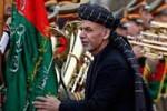 اشرف غنی و پاکستان 150x100 - سفر رئیس جمهور غنی به آذربایجان