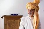 اشرف غنی4 150x100 - پشت پرده لغو سفر اشرف غنی به قطر
