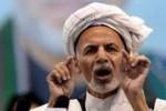 اشرف غنی5 150x100 - سياست حکومت در قبال مخالفان رجز خواني است!!