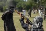 اعدام 1 150x100 - اعدام یک فرد زنا کار توسط طالبان در بادغیس