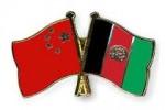 افغانستان وچین 150x100 - دیدار اکلیل حکیمی با سفیر چین