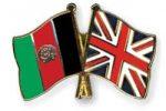 افغانستان و بریتانیا 150x100 - دیدار رئیس جمهور احمدزی با وزیر دفاع بریتانیا