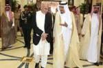 افغانستان و عربستان1 150x100 - موقف حکومت افغانستان در قبال سعودی و یمن مشخص شد