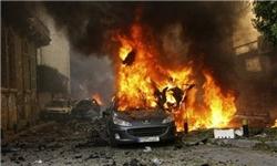 انفجار بیروت - انفجار بیروت ۸کشته و ۷۸ زخمی برجای گذاشت