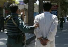 بازداشت یکی از رهبران طالبان در قندهار - جلوگیری از یک رویداد انتحاری در ولایت لغمان