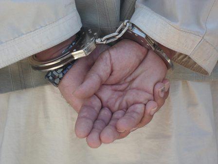 تصویر/ مسوول گروه داعش در شهر کابل بازداشت شد