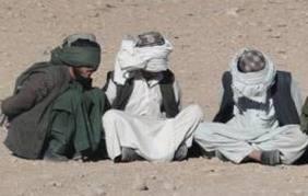 بازداشت1 - بازداشت 10 انتحار کننده در ولایت قندهار
