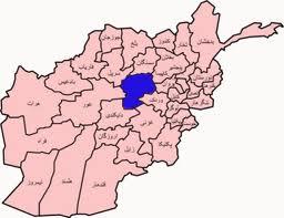 بامیان1 - حریق یک مکتب دخترانه در ولایت بامیان