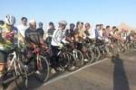 بایسکل رانی 150x100 - برگزاری دور اول مسابقات بایسکیل رانی جام کابل
