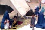 بیجا 2 150x100 - بیجا شدن پنج هزار خانواده در هفته گذشته در ولایت فاریاب