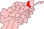 تخار 150x100 - وقوع یک انفجار در ولایت تخار