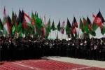 ترکمنستان و افغانستان 150x100 - افغانستان از کشورهای همسایه الگو بگیرد!