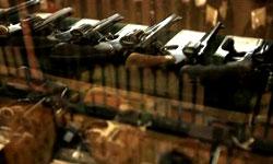 ترکیه در سال 2011 به پنج قاره جهان سلاح فروخت - نقش امریکا در قاچاق سلاح به لیبی