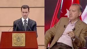 سوریه - ترکیه در حال تدارک جنگ تمام عیار با سوریه