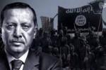 و داعش 150x100 - همکاری های گسترده ترکیه و داعش