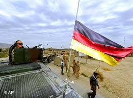 تصویب کاهش سربازان آلمانی در افغانستان1 - استقبال ناتو از ادامه حضور عساکر آلمان در افغانستان
