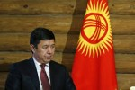ساریف 150x100 - چرایی استعفای نخست وزیر قرقیزستان