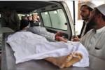 جسد1 150x100 - کشف اجساد هفت تن از اختطاف شده گان توسط داعش در ولایت غزنی