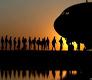 جنگ - حضور بیش از هفت هزار جنگجوی خارجی در افغانستان