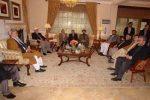 حزب اسلامی 150x100 - سفر دومین هیأت حزب اسلامی به کابل