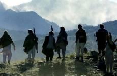 حمله بر کاروان تدارکاتی ناتو در شمال