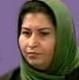 حمیرا ثاقب - اسلام اولین پشتیبان حقوق زن است نه غرب
