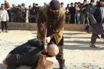 داعش 1 150x100 - اعدام پنج تن از سرکردههای داعش در شهر عنّه