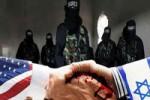داعش12 150x100 - خلق و خوی مزدوران آمریکا را بهتر بشناسیم