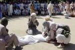 دره 150x100 - دره زدن سه مرد توسط طالبان در غزنی