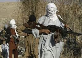 درگیری در ولایت قندز - کشته شدن 16 طالب مسلح در ولایت قندز