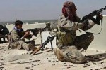درگیری1 150x100 - نیروهای امنیتی و طالبان همچنان در بغلان درگیرند!