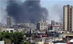 دمشق - 7 تن کشته بر اثر دومین انفجار در دمشق