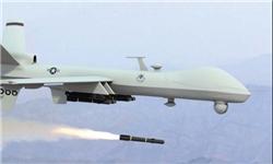 دومین حمله امروز پهپادهای آمریکایی به پاکستان 13 کشته برجا گذاشت - حمله هوایی آیساف بالای ولسوالی شیرزاد در ولایت ننگرهار