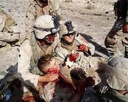 دو سرباز آیساف در شرق افغانستان کشته شدند - زخمی شدن دو تن از عساکر لیتوانیایی در ولایت غور