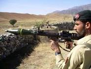راکت پرانی3 - ادامه حملات راکت پرانی پاکستان بر ولایت کنر