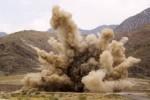 راکت 150x100 - اصابت 20 راکت از خاک پاکستان به کنر!