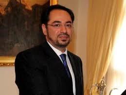 ربانی - دیدار وزیر امور خارجه با کمیسار عالی ملل متحد در امور مهاجرین