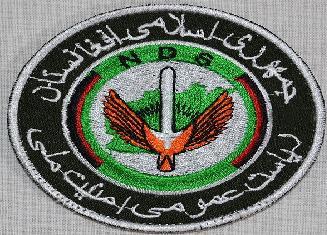 ریاست امنیت ملی - دستگیر شدن معاون نام نهاد طالبان برای ولسوالی رودات ننگرهار