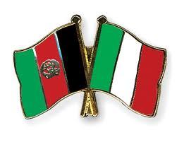 جمهور کرزی در دیدار با رییس مجلس ایتالیا - ادامهء کمک های ایتالیا با افغانستان