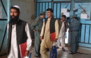 زندانی1 - آزادی 130 زندانی از محبس هرات