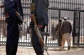 زندان1 - فهرست تمام زندانیان پلچرخی در اختیار رییس جمهور قرار می گیرد