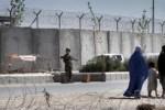 زندان2 150x100 - ادامه اعتصاب غذایی در زندان هرات