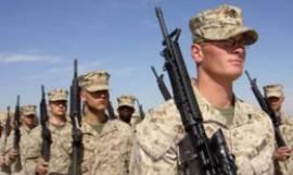 سربازکشی؛ بحران اعتماد در نیروهای نظامی - کشته شدن دو سرباز امریکایی در ولایت هلمند
