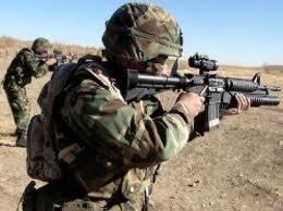 سرباز اردوي ملي - کشته شدن یازده عسکر اردوی ملی در ولایت ارزگان