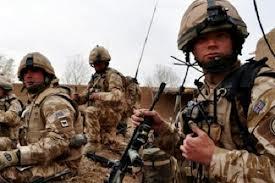 سرباز امریکایی - حضور 9800 عسکر امریکایی پس از 2014 در افغانستان