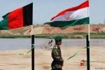 سرحدی تاجکستان به افغانستان 150x100 - وقوع درگیری مسلحانه در سرحدات افغانستان – تاجکستان